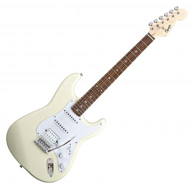 Fender Squier Bullet Strat HSS IL AWT