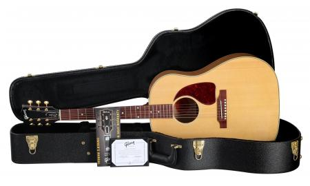 Gibson J-45 Big Leaf Maple 2017 AN  - Retoure (Zustand: gut)