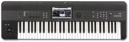 Korg Krome 61 Synthesizer Workstation
