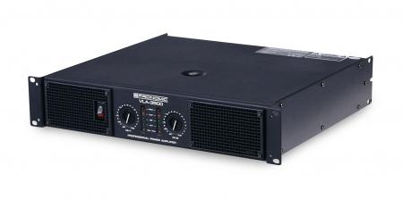 Pronomic VLA-3500 Endstufe Venue Line  - Retoure (Zustand: sehr gut)