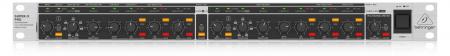 Behringer CX3400 Super X Pro V2 Frequenzweiche