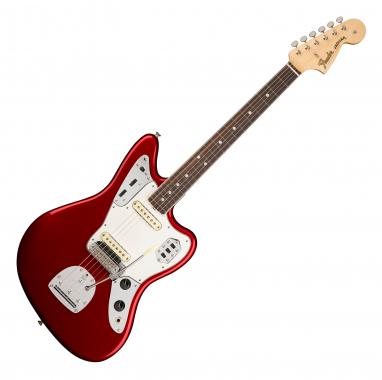 Fender American Original '60s Jaguar RW CAR - Retoure (Verpackungsschaden)