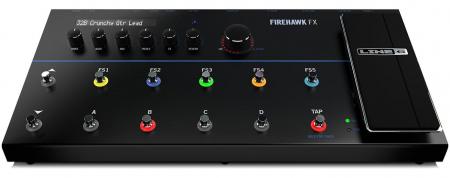 Line6 Firehawk FX Multi Effect Processor