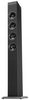 Bennett & Ross Maximus 2.1 Tower Speaker mit USB/SD-Slots und Bluetooth