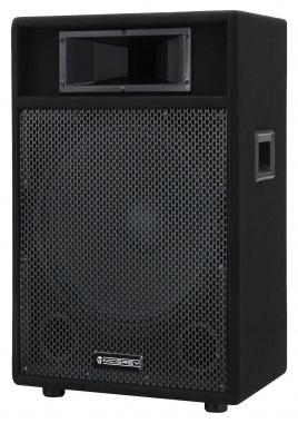 McGrey PA-115 PA passive haut-parleur baffle 400 Watt