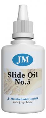 JM Slide Oil 5 Synthetic Zugöl