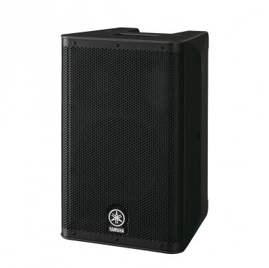 Yamaha DXR8 Caja amplificada