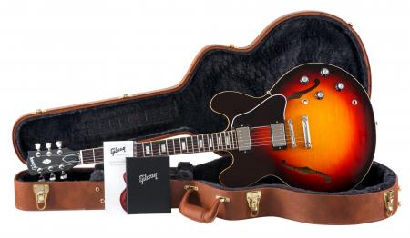 Gibson ES-335 Figured 2018 ASB