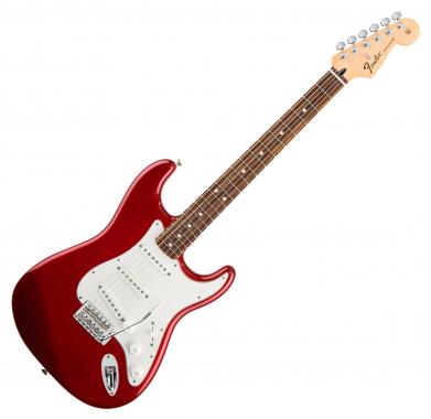 Fender Standard Strat RW CAR