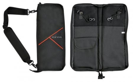 Gewa Drumstick Tasche Premium, gepolstert