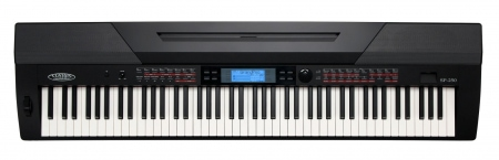 Classic Cantabile SP-250 BK Stage Piano black