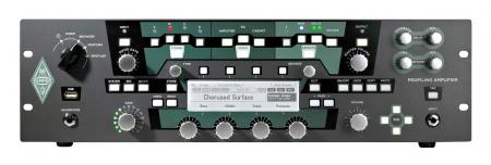 Kemper Profiling Amplifier Rack BK  - Retoure (Zustand: sehr gut)