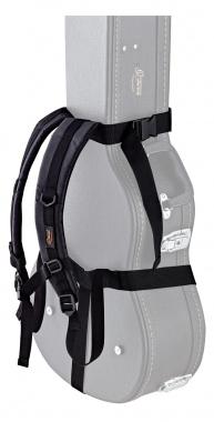 Ortega OBPS Back Pack Strap