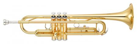 Yamaha YTR-3335 Trompete