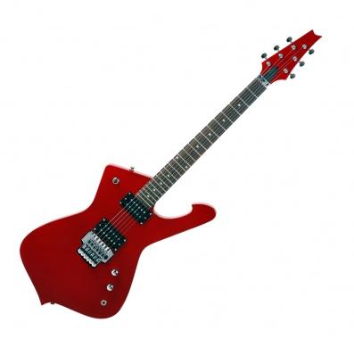 Rocktile Sidewinder E-Gitarre  - Retoure (Zustand: gut)