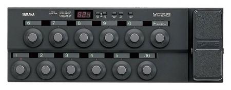 Yamaha MFC-10 Midi Footcontroller