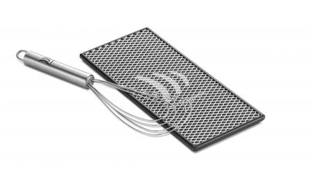 Schlagwerk SB250 Scratchboard/Scratcher