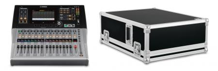 Yamaha TF-1 Digitalmixer Set mit Case