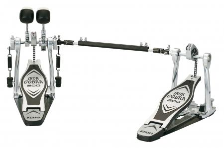 Tama HP200PTWL Iron Cobra Doppel Fußmaschine links