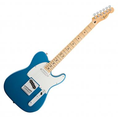 Fender Standard Tele MN LPB
