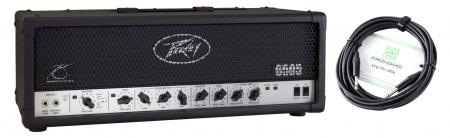 Peavey 6505 Gitarrentopteil Set