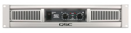 QSC GX7 Endstufe