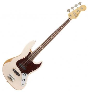 Fender Flea Signature Jazz Bass RDWRN SHP