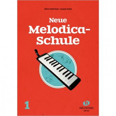 Neue Melodica-Schule 1