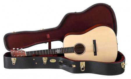 Martin Guitars D-18 Jason Isbell