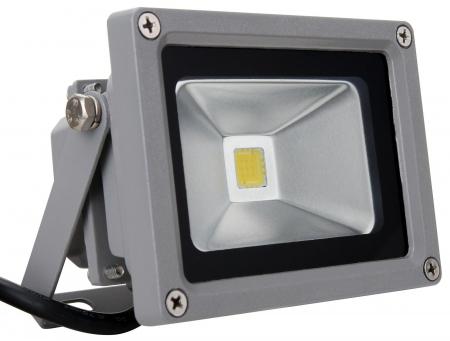 Showlite FL-2010 LED Fluter IP65 10 Watt 1100 Lumen  - Retoure (Zustand: sehr gut)