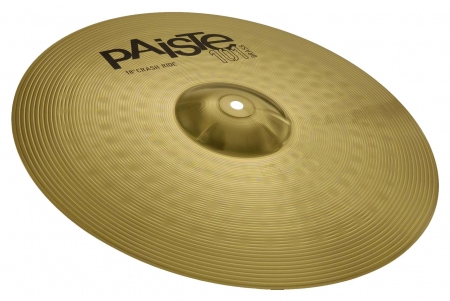 "Paiste 101 Brass 18"" Crash ride"