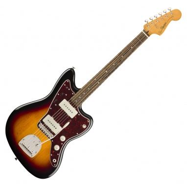 Fender Squier Classic Vibe '60s Jazzmaster LRL 3CS