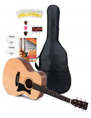 Sigma Guitars GM+ Starter Set