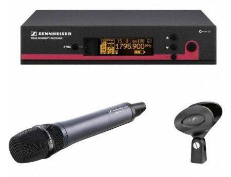 Sennheiser EW 100-945 G3 / 1G8 Funksystem