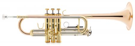 Lechgold CTR-18L C-Trompete lackiert