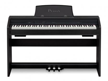 Casio PRIVIA PX-760 BK Digitalpiano schwarz
