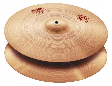 "Paiste 2002 14"" Heavy Hi-Hat"