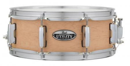 "Pearl Modern Utility Snare Drum 13"" x 5"" Matte Natural  - Retoure (Zustand: wie neu)"