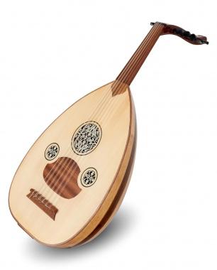Classic Cantabile Oriental Series Oud-10CK Turkish Oud