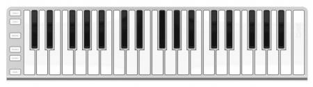CME XKey37 USB Controller Keyboard  - Retoure (Zustand: sehr gut)