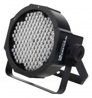 Showlite FLP-144 Flatline Panel LED Spotlight 144x 10 mm