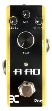 ENO AAD-10  pédale à effets retard analogue pour guitare acoustique