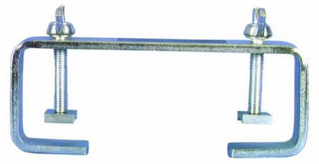 Eurolite TCH-50/20 C-Haken 20cm f.50mm