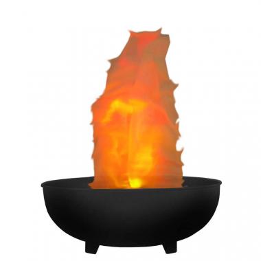 JB Systems LED Virtual Flame