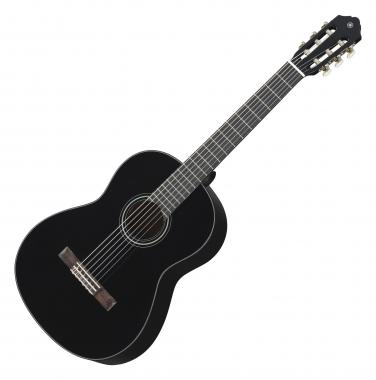 Yamaha C40BL Konzertgitarre  - Retoure (Zustand: wie neu)