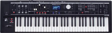 Roland VR-09B V-Combo Keyboard  - Retoure (Zustand: sehr gut)