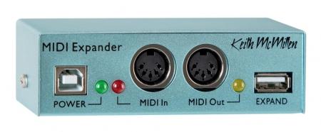 Keith McMillen Midi Expander für Softstep  - Retoure (Zustand: sehr gut)