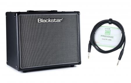 Blackstar HT-112VOC MkII Gitarrenbox Set