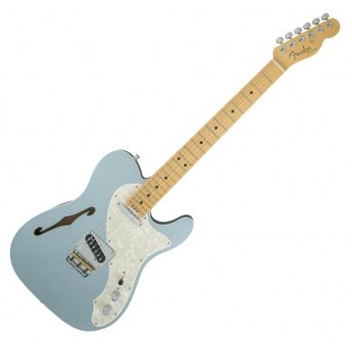 Fender American Elite Tele Thinline MN MIB