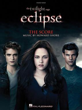 Twilight Eclipse – The score